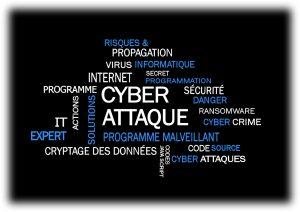 Cyber-attaque : notre réponse.
