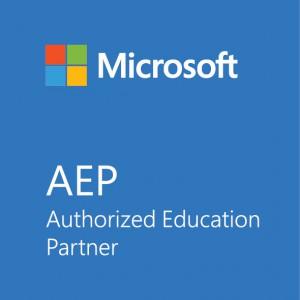 edu_AEP_badge_vertical_hires