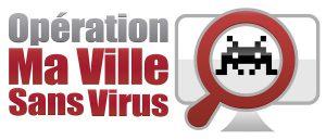 Ma ville sans virus : Analyse gratuite