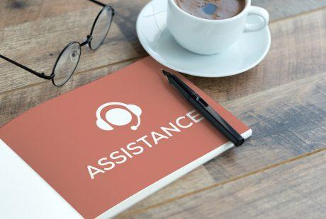 Contrat de télémaintenance / téléassistance